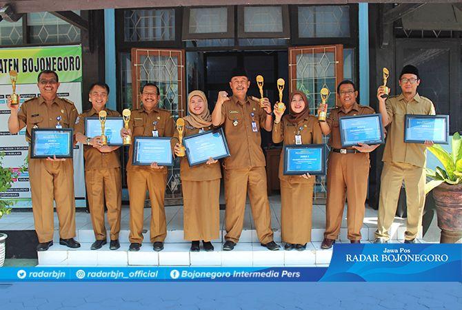 SMANSA Selamatkan Tuban di Ajang SMA Award Jatim 2019
