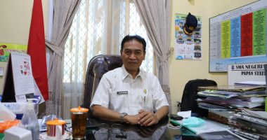 20 Sekolah Terbaik 2021 Se-Jawa Timur versi LTMPT, SMAN 1 Tuban Peringkat 14